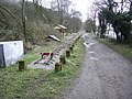 End of the line - geograph.org.uk - 1211297.jpg