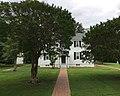 Endview Plantation Lawn Walkway North Newport News VA USA June 2020.jpg