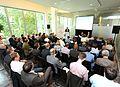 Energiekonferenz- Combined Energy 2012 (7975524369).jpg