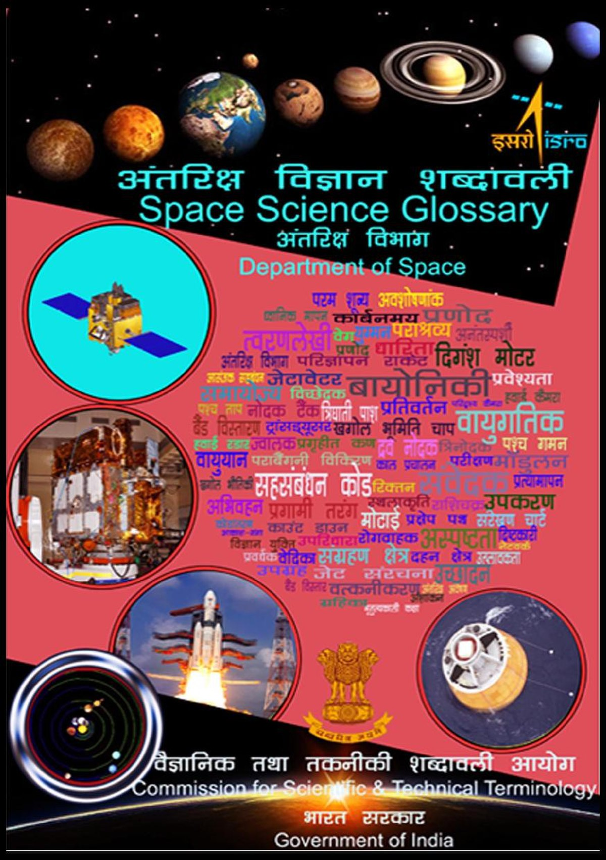 hindi glossary