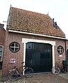 Enkhuizen - rijksmonument 15264 - Zuiderkerksteeg 16 20110924.jpg