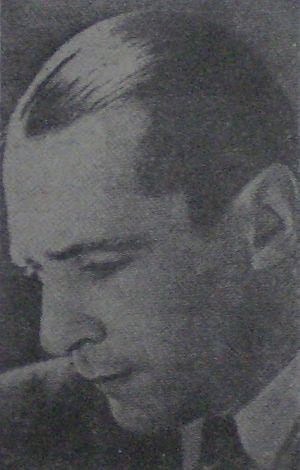 Amorím, Enrique