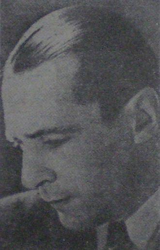 Enrique Amorim - Image: Enrique Amorim