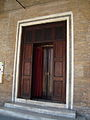 Entrée église San Giovanni a Porta Latina.JPG