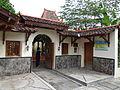 Entrance gate to a Joglo.JPG