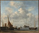 Entrance to a Dutch Port MET DP146449.jpg