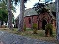 Enville Churchyard - geograph.org.uk - 1510159.jpg