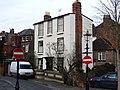 Epaul Lane, Rochester - geograph.org.uk - 1164589.jpg