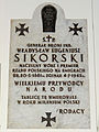 Epitaph of Holy Cross church in Warsaw - 27.jpg