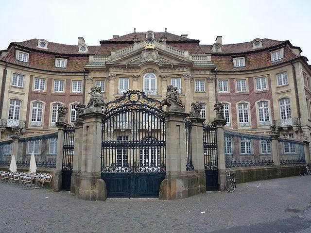 Erbdrostenhof
