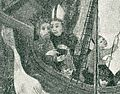 Eric the Holy of Sweden & Bishop Henry 1157.jpg