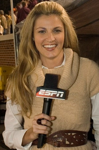 ErinAndrews