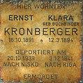 Erinnerungsstein für Ernst und Klara Kronberger.jpg