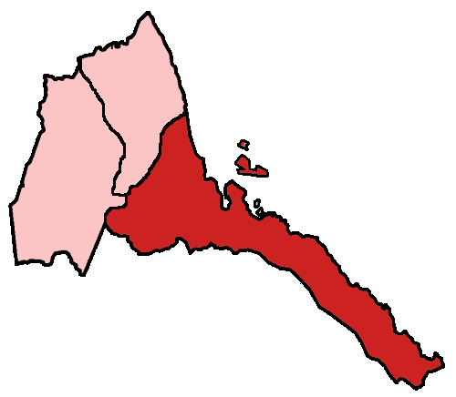 Eritrea - Eparchia di Asmara