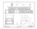 Ernest J. Magerstadt House, 4930 South Greenwood Avenue, Chicago, Cook County, IL HABS ILL,16-CHIG,26- (sheet 4 of 4).png