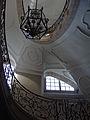 Escalier ovale Prémontrés 2.JPG