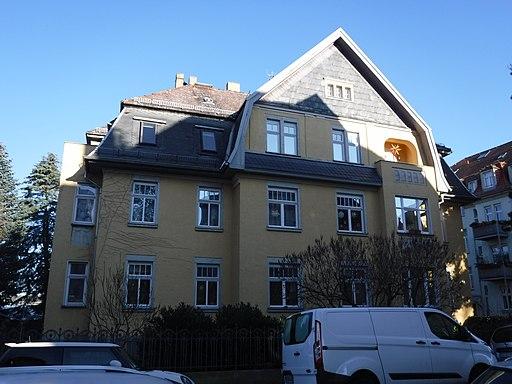 Eschebachstraße 2, Dresden 02a