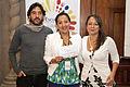 Escuela de Verano 2013, entrega de diplomas (9530309627).jpg