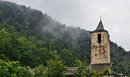 Església de Sant Joan de Sispony - 7