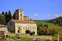 Església de Santa Cecília (Molló) - 6.jpg