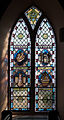 Eskaheen St. Patrick's Church South Wall Mother of God Window 2014 09 10.jpg