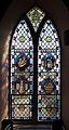 Eskaheen St. Patrick's Church South Wall Mother of God Window 2014 09 10.jpg