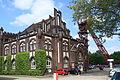 Essen - Rotthauser Straße - Zeche Bonifacius - Alte Lohnhalle 08 ies.jpg