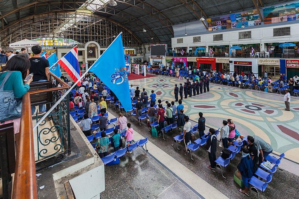 99139d7375a Estación de FF.CC., Bangkok, Tailandia, 2013-08-23