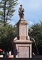 Estatua JuanAntonioDeUrrutia En Queretaro2017.jpg