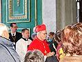 Esztergom - Meszlényi beatification 2.JPG