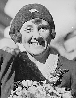Ethel Bruce politician