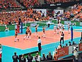 European Women's Championship Volleyball 2016 (25670438213).jpg