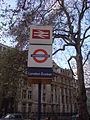 Euston underground train signs.JPG