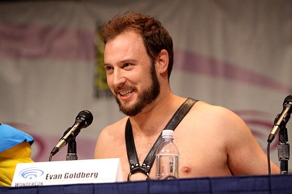 Photo Evan Goldberg via Wikidata