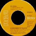 Everybody's talkin' by nilsson us vinyl 1969 re-release.tif