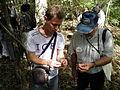 Examining Biota (6383855343).jpg