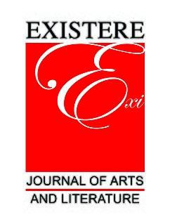 <i>Existere</i> magazine