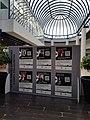 """Exposition """"QRpedia Sevran, mémoire digitale urbaine"""" du 17 au 22 septembre 2018 au Centre commercial BeauSevran 09.jpg"""