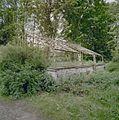 Exterieur OVERBLIJFSELEN KAS IN HET PARK - Maastricht - 20268789 - RCE.jpg