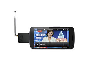 Elgato - The EyeTV Micro product for Android devices