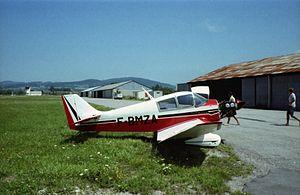 F-BMZA Jodel 1051M1.jpg
