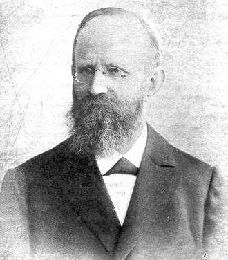Friedrich Robert Helmert - Friedrich Robert Helmert