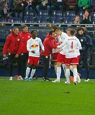 FC Red Bull Salzburg SV Grödig 41.JPG