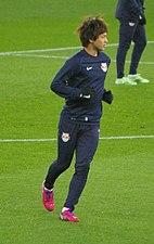 FC Red Bull Salzburg gegen SCR Altach (März 2015) 11.JPG