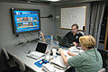 FEMA - 32234 - Interior of FEMA Mobile Operations Vehicle with FEMA workers.jpg