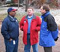 FEMA - 33738 - FEMA and Oklahoma officials meet outisde in Oklahoma.jpg