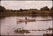 FISHING IN BAYOU GAUCHE, IN THE LOUISIANA WETLANDS - NARA - 544195.jpg