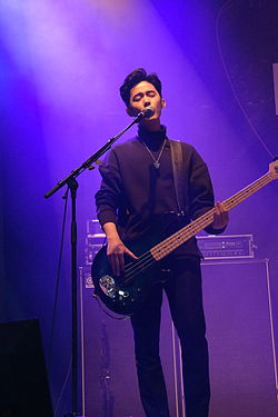 FTISLAND in Paris, La Cigale, 13.JPG