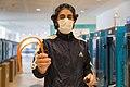 Fabricación de máscaras y barbijos 3D en el Museo Malvinas (49883663268).jpg