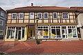 Fachwerkhaus in der Altstadt von Wittingen IMG 9221.jpg